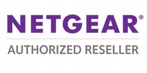 NETGEAR Authorized Reseller Logo purple-e1383088962834